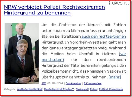 PI-News gegen Nazis