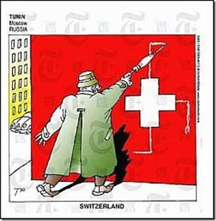 Schweiz SVP EDU