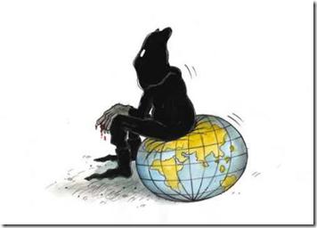 Der maskierte Terrorismus