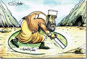 Extremistisches Denken