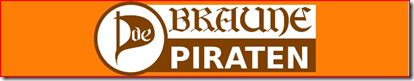 Braune Piraten