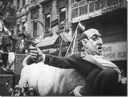 Karneval 1934 Köln