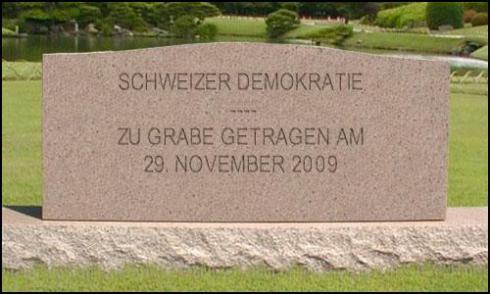 Schweizer Demokratie