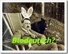 Biodeutsch