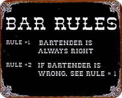 Diskussionsregeln